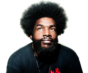 The Roots' QuestLove Will Release A Book in June