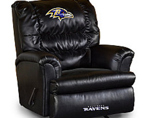 baltimore ravens furniture
