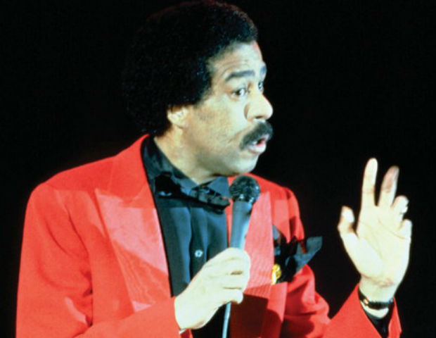 richard pryor doing stand up