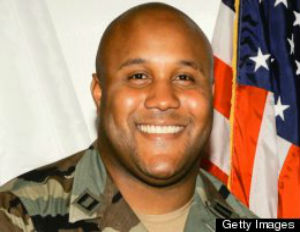 christopher dorner smiling
