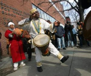 5-Boro NYC Tour Features Beacons of Black Culture