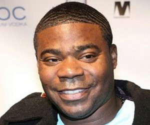 Tracy Morgan's Fiancée Megan Wollover is Expecting