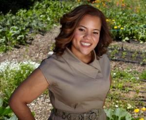 Q&A: Phaedra Ellis-Lamkins, CEO of Green For All