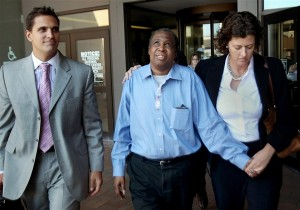 Black Man Wins $13 Million in Lawsuit After 13 Years of False Imprisonment