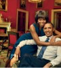 Barack and Michelle - Featured