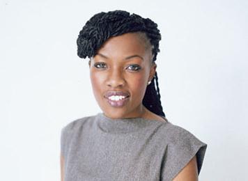 Power Women of the Diaspora: British Social Entrepreneur Champions Change
