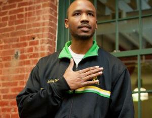Black Men Connect in Inspiring Dialogue Via Black Male Engagement