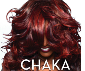 Chaka Khan Featured on Billboard Magazine's First Augmented Reality Cover