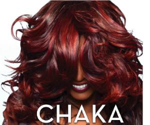 CHAKA KHAN BILLBOARD COVER