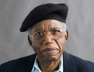 'Things Fall Apart' Author Chinua Achebe Dead at 82