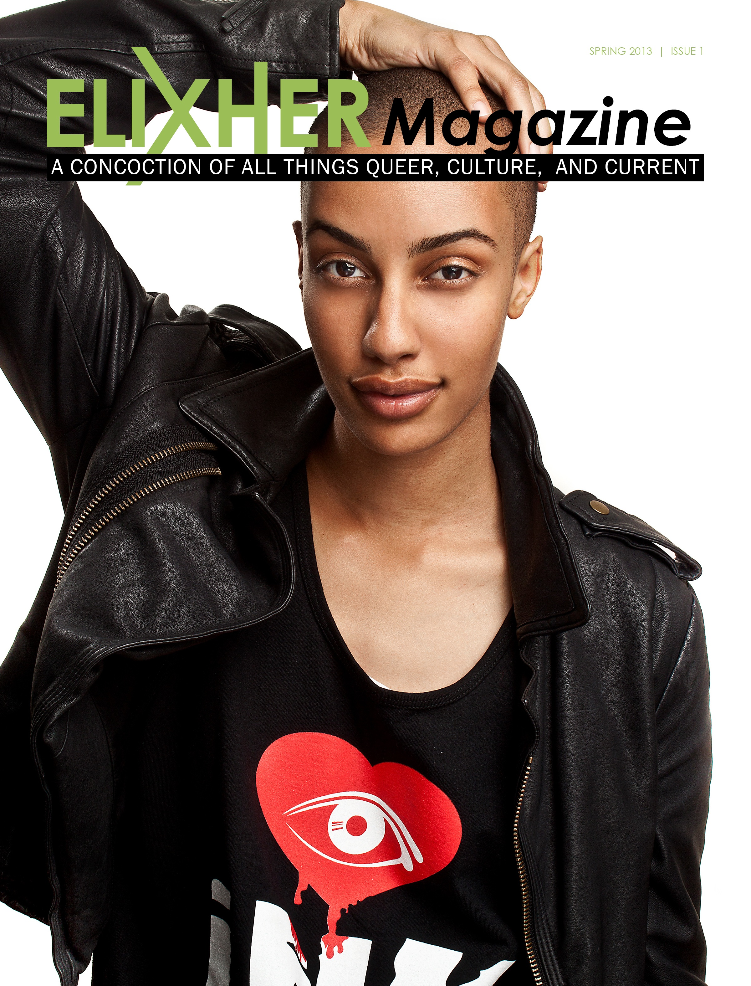 New Digital Magazine Targets Black Lesbian, Bisexual and Transgender Women