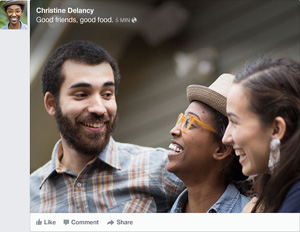 How to Get the New (and Improved) Facebook Newsfeed