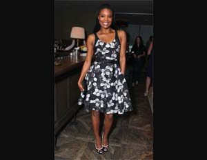 Gabrielle Union's Fashion Facts