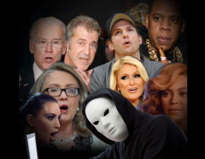 13 Celebrities Hacked, Finances Revealed