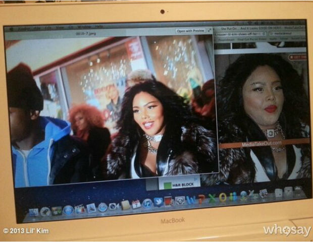 The Changing Faces of Hip-Hop Legend Lil Kim