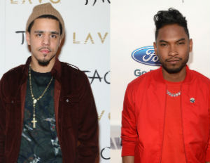 5 Love & Money Lessons From J. Cole's 'Power Trip' Featuring Miguel