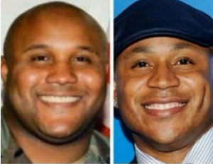 LL Cool J Says It's Too Early to Talk About a Chris Dorner Film