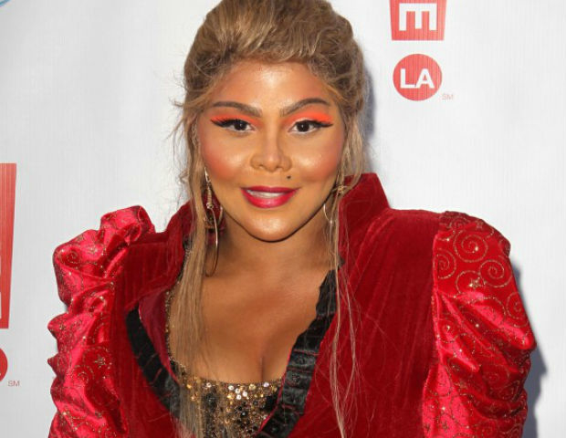 The Changing Faces Of Lil Kim Photo Gallery