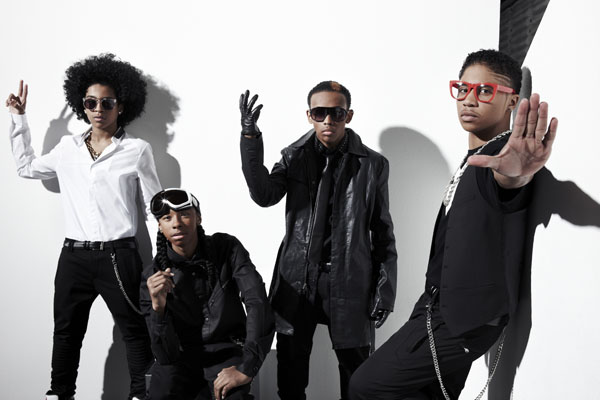Mindless Behavior: Behind the Business of America's Hottest Boy Band