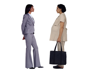Pregnant & Unemployed? 5 Tips for Successful Job Seeking