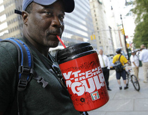 Judge Blocks New York City's Ban on Big Sugary Drinks