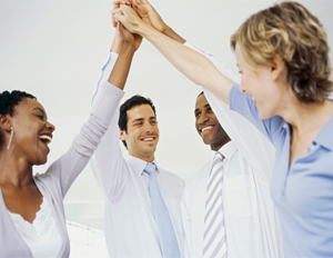 Give Thanks: 5 Workplace Personalities Who Rock