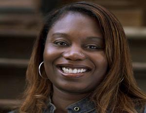 Seasoned exec-turned-entrepreneur Tracey Solomon is the co-founder of e-commerce shop Hoseanna (Image: Tracey Solomon)