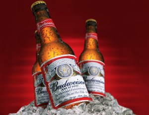Anheuser-Busch Ads Respond to Lawsuit over Watery Beer