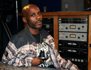 Rapper DMX Files For Bankruptcy in New York