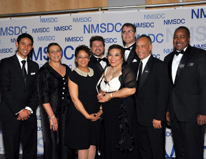 nmsdc fordd Business Spending Goals