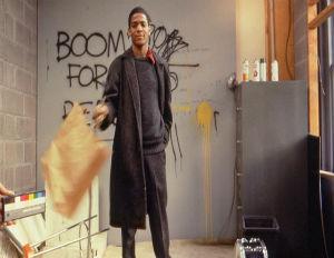 Jean-Michel Basquiat's Ex-Girlfriend to Show Artist's Unseen Works