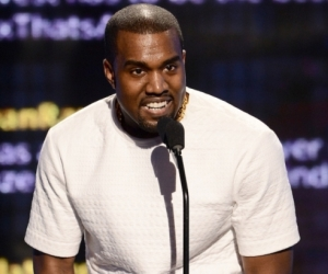 Kanye West Rants About MTV's 'Hottest MCs' List