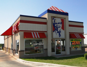 Woman Says KFC Franchise Owner Fired Her for Being Homeless