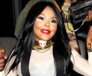 Lil' Kim Takes Lawyer to Court For $1 Million