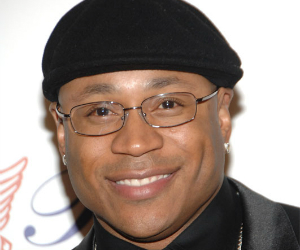 """LL Cool J: """"It's Nice to be Responsible for the Love Side of Things"""""""