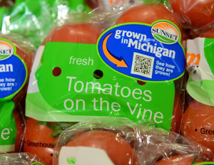 """Meijer's """"Made in Michigan"""" Initiative Focuses on Small/Local Business Products"""