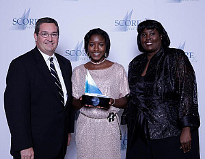 SCORE to Celebrate Outstanding Small Businesses at 5th Annual SCORE Awards