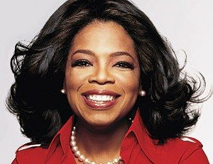 Oprah Winfrey All Set to Address Harvard Grads