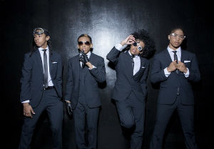 A more grown up look is on deck for boy band sensation Mindless Behavior.