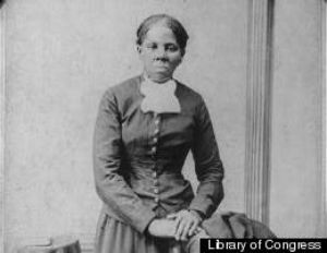 Harriet Tubman: A Black American Hero