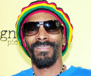 Snoop Lion Partners With League Of Young Voters