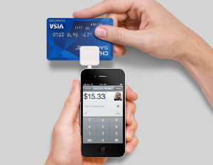 square credit card phone