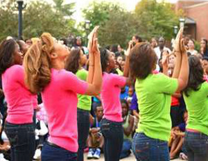 AKAs Respond to Human Rights Lawsuit