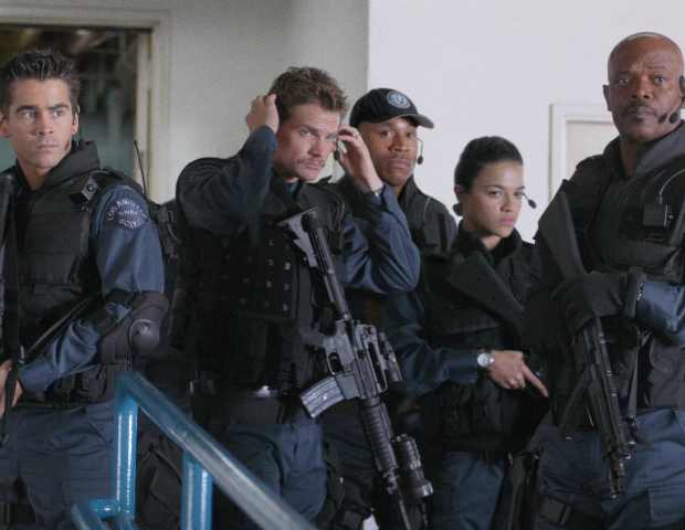 swat movie