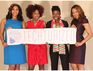 Tech Startup of The Week: Techturized Wins With Hair Care Company