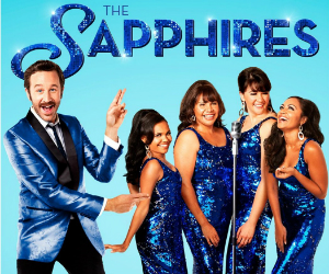 'The Sapphires' Were Inspired by the US Civil Rights Movement