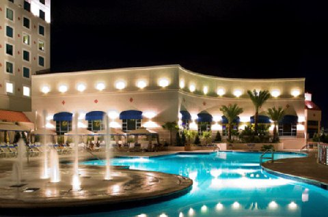 Grand Biloxi Casino, Hotel & Spa