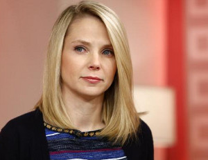Yahoo CEO Earns $1M Bonus after Five Months on the Job