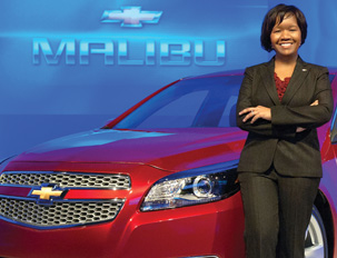 Auto Industry Tune Up Means Rebound For Black Auto Industry Professionals
