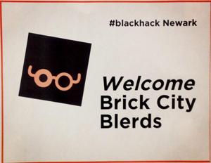 Brick City Entrepreneurs Hack It Out At #BlackHack NWK